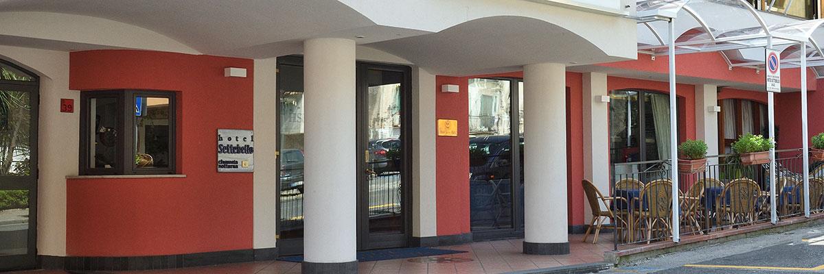 Tariffe e Prezzi di Soggiorno - Hotel/Albergo 3 Stelle ...